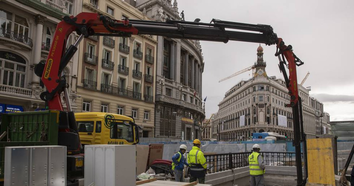 Photo of ¿Qué pasa con el corte de la línea 2 de metro?