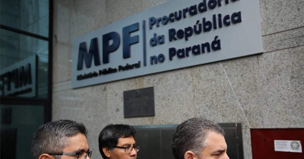 Photo of El exdirector de Odebrecht en Perú confirma pagos a las campañas de cuatro expresidentes