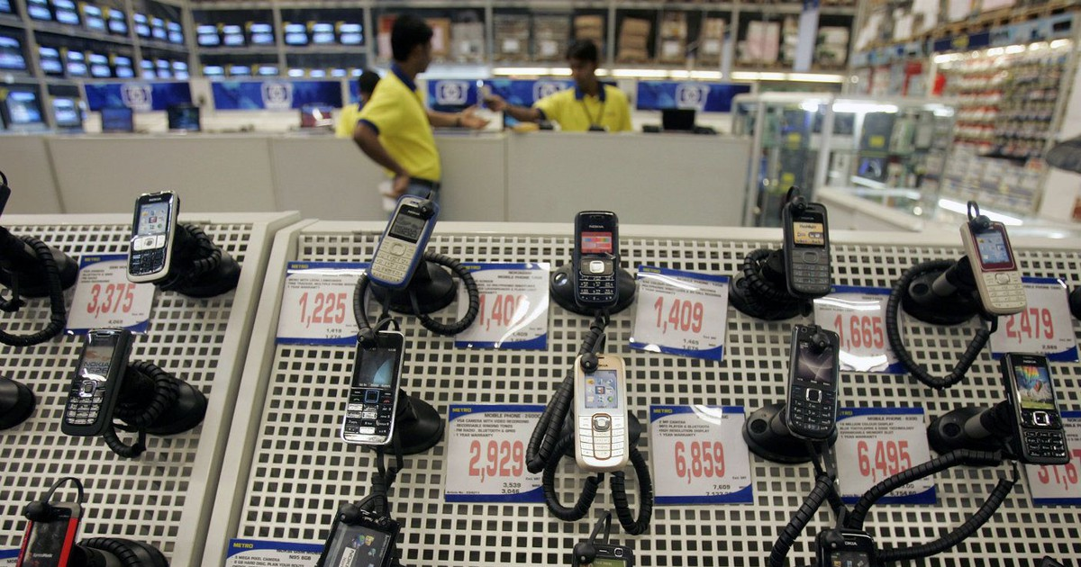 Photo of This digital payments system from India is becoming a role model for many countries