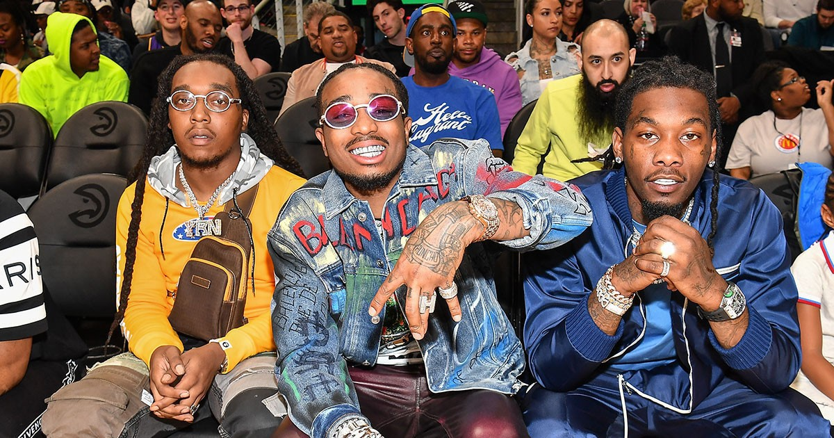 Photo of Migos Are Offering Fans the Chance to Decide Which Project They Release Next