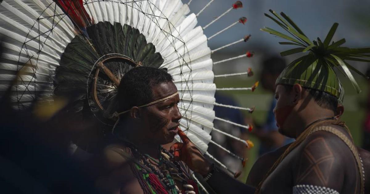 Photo of Por qué los indígenas son clave para proteger la biodiversidad planetaria