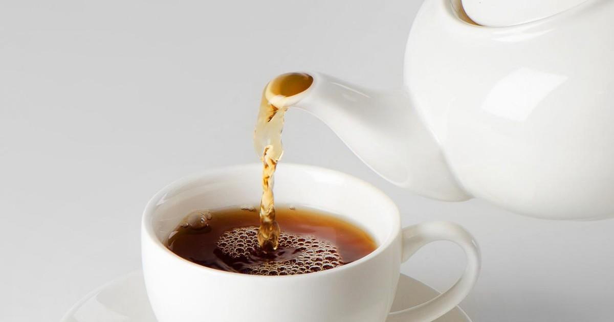 Фото Учёные: употребление чая идругих горячих напитков грозит раком пищевода