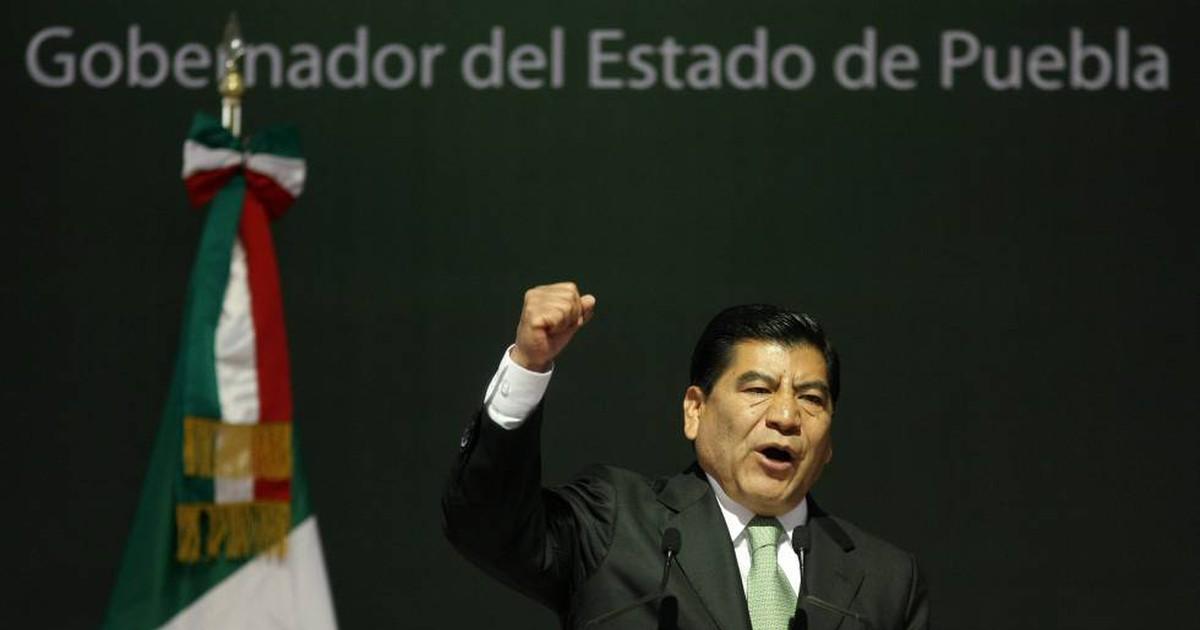 Photo of Interpol busca a un exgobernador mexicano por las torturas a la periodista Lydia Cacho