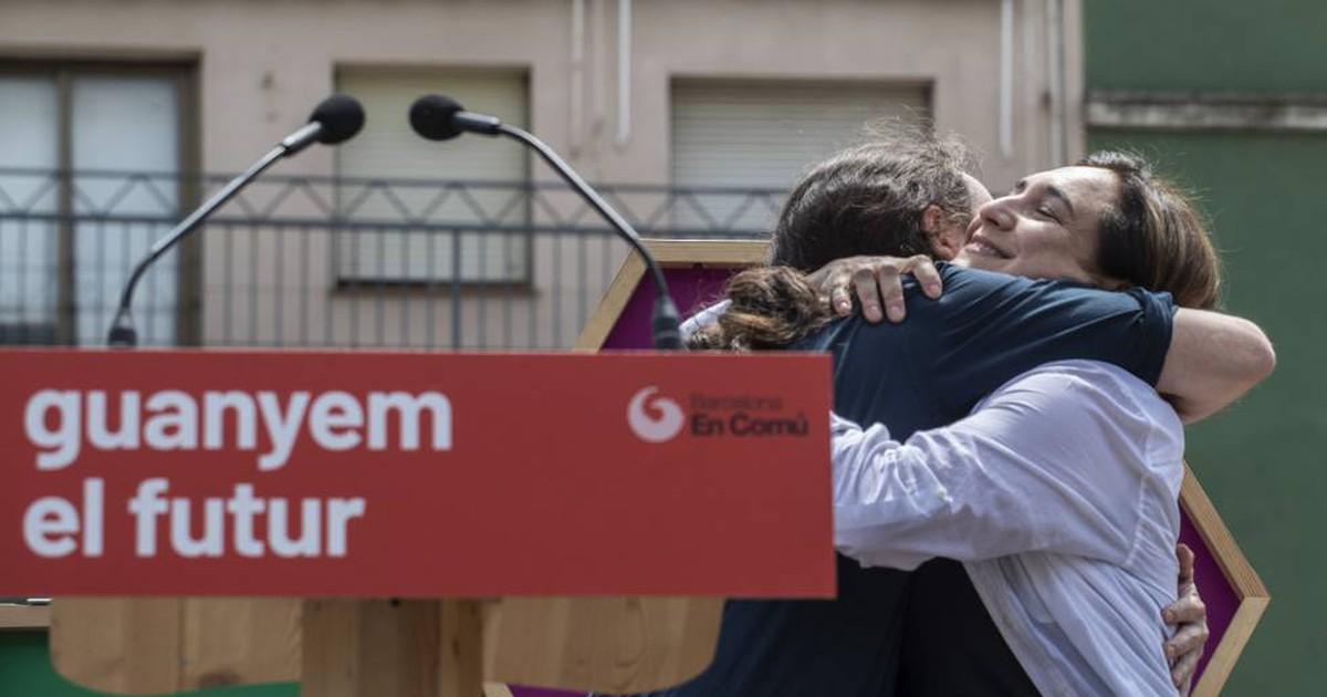 Photo of El test local de Unidas Podemos para llegar a La Moncloa