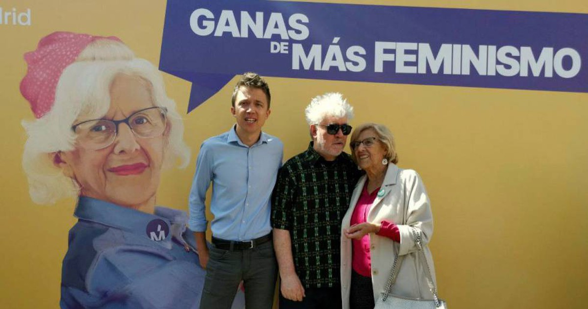 Photo of Feminismo frente a la amenaza de Vox