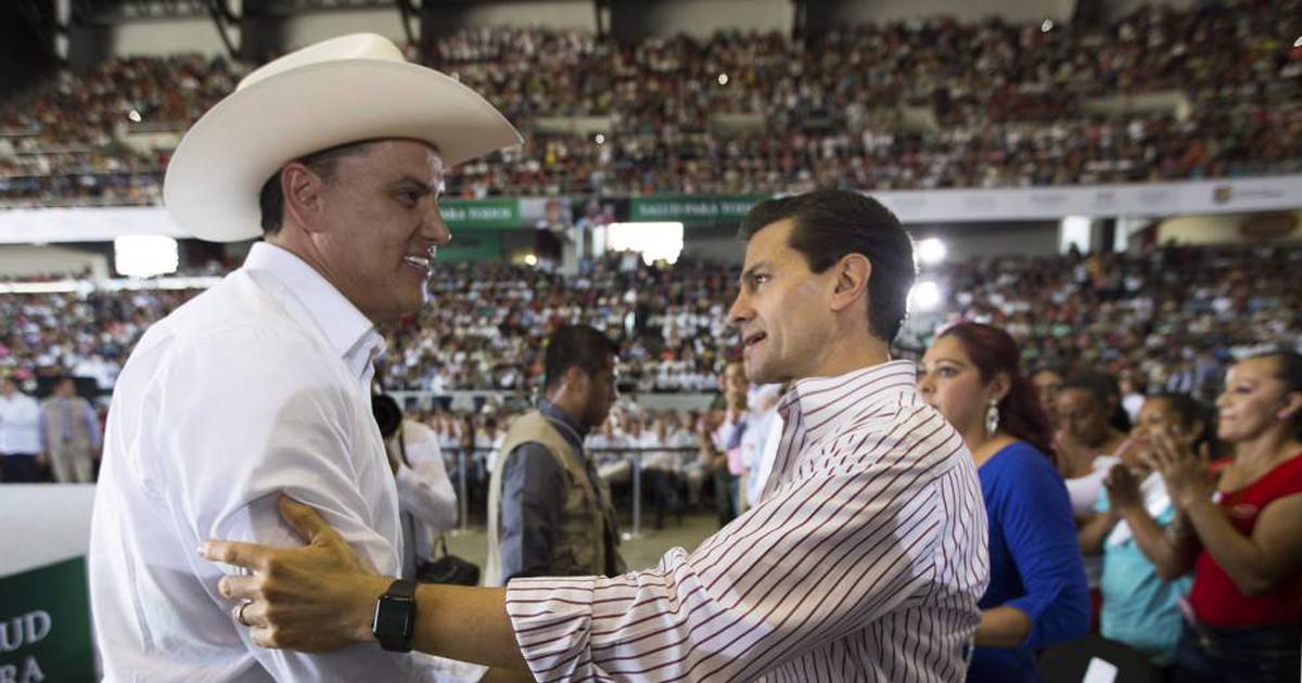 Photo of México y Estados Unidos investigan la penetración del narcotráfico en el poder político