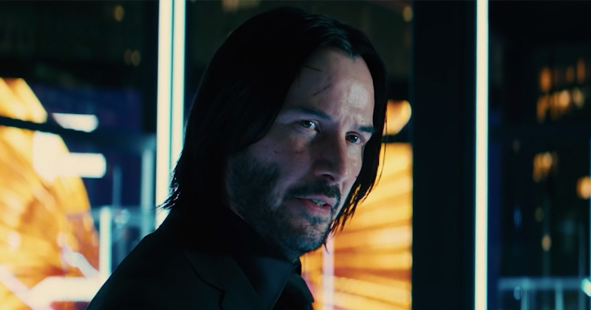 Photo of It's Exactly Two Years Until We Get 'John Wick: Chapter 4'