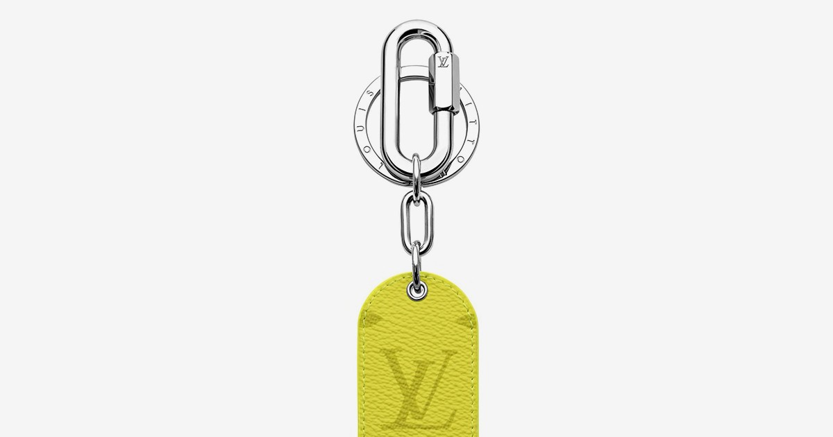 Photo of 10 Designer Keychains to Add a Touch of Luxe to Your Accessories