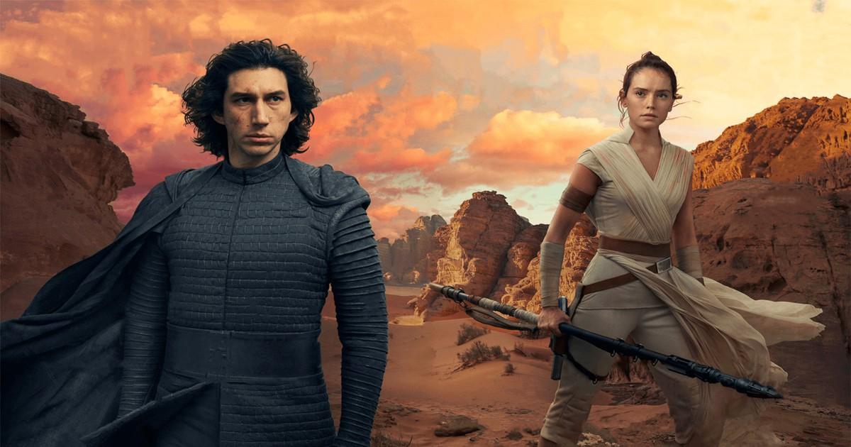 Photo of Star Wars Episode IX: sessão de fotos revela novos detalhes sobre o longa