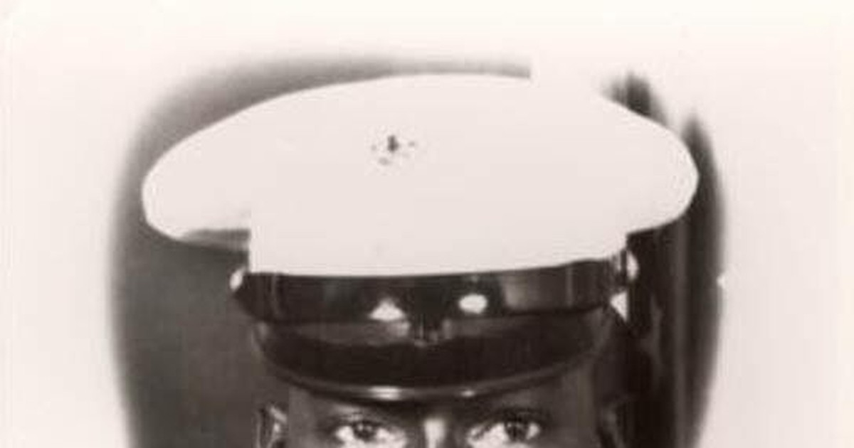 Photo of Tara McClary Reeves: This Memorial Day, remember Ralph Johnson, who traded his life for your freedom