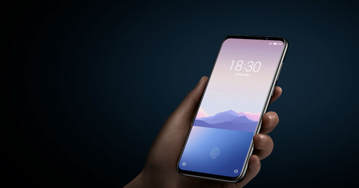 Photo of Silly Name and US Unavailability Aside, the $245 Meizu 16Xs Looks Impressive