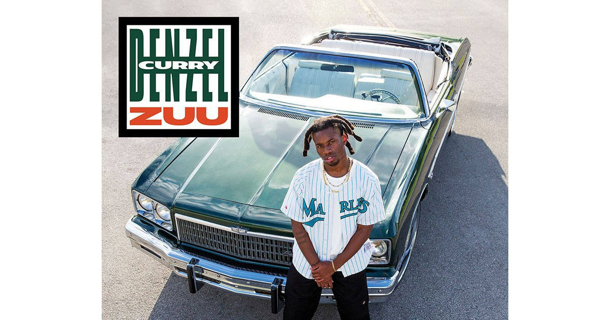 Photo of Denzel Curry's 'ZUU' is a Stunningly Turnt Love Letter to Miami