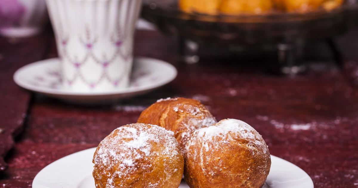 Фото А давайте приготовим творожные пончики, как в детстве? Воздушные, с хрустящей корочкой, сладкие и ароматные. Они враз разлетятся и вас попросят приготовить еще.