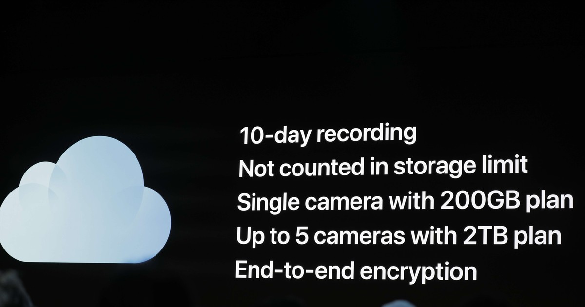 Photo of Apple is now the privacy-as-a-service company
