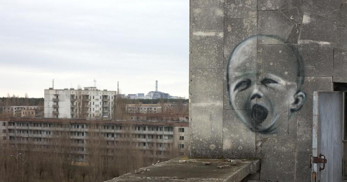 """Фото HBO, cпасибо что напомнил… """"Чернобыльская аптечка"""" беларуского фармацевта"""