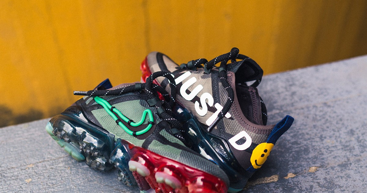 Photo of Women's Sneaker Designs Are Bringing All the Boys to the Yard
