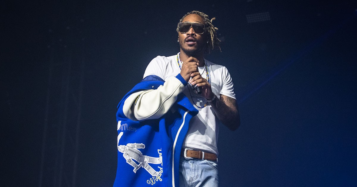 Photo of Future Announces New Album 'Save Me' Dropping This Week