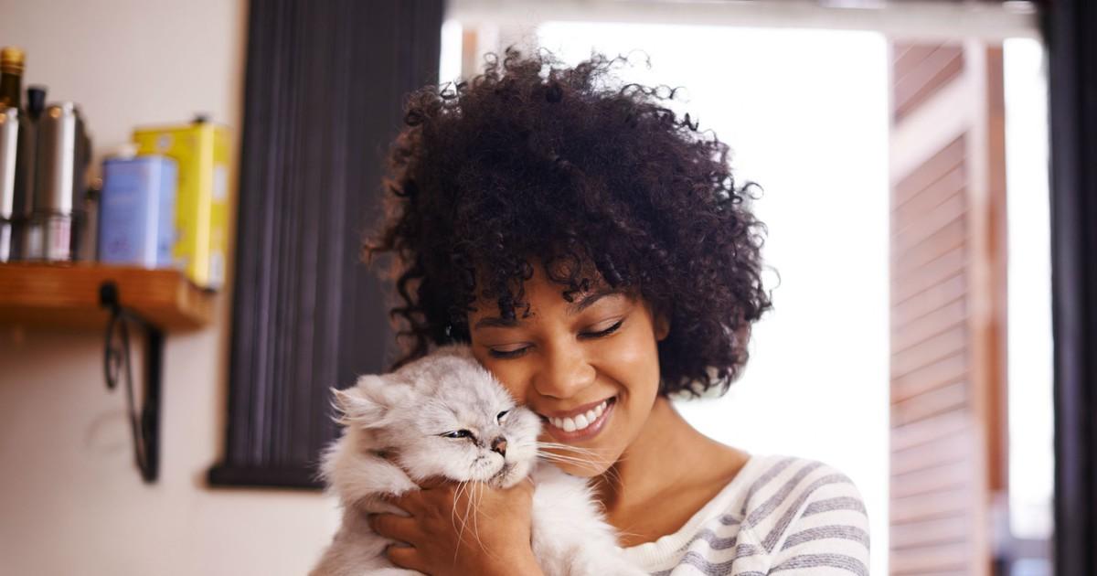 Photo of Como os pets podem ajudar a amenizar a solidão