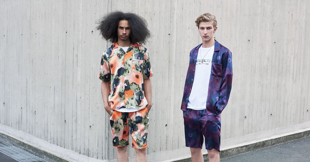 Photo of President's SS20 Collection Is All About Understated Surf Culture Inspiration