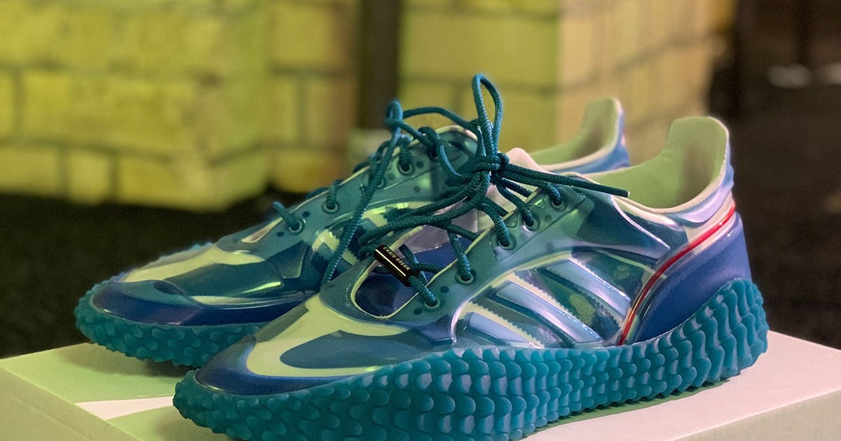 Photo of Your Best Look Yet at Craig Green's Hyper-Colorful adidas Collaboration