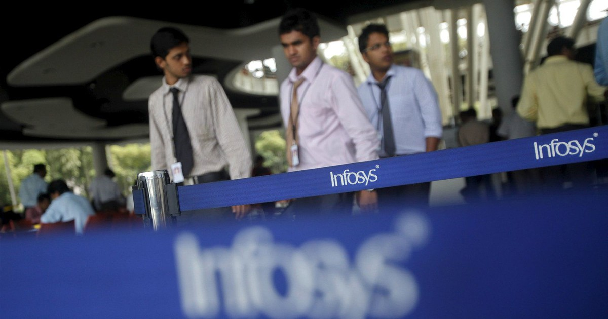 Photo of Infosys and L&T are the only Indian firms in a new list of 10 best employers in the country