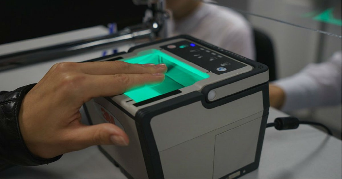 Фото Банки принуждают россиян сдавать биометрию. Это законно?