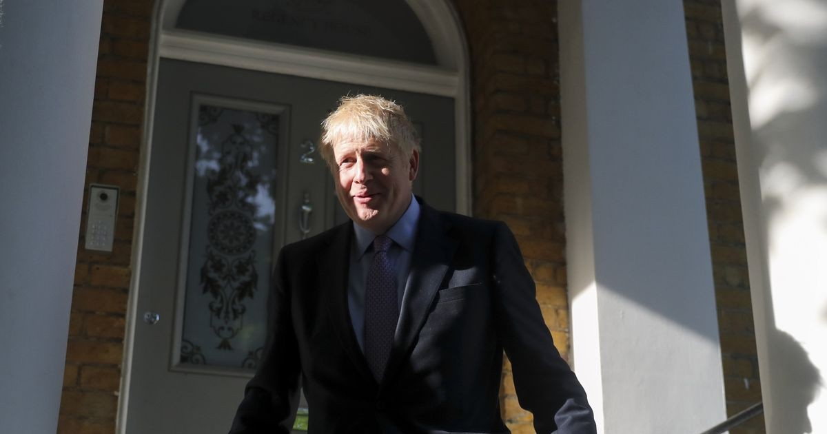 Photo of Johnson Storms Ahead and Softens No-Deal Threat: Brexit Update