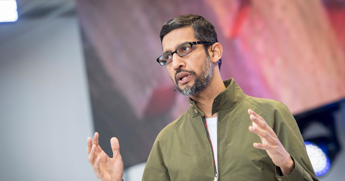 Photo of Google Pledges $1 Billion to Tackle Bay Area Housing Crisis