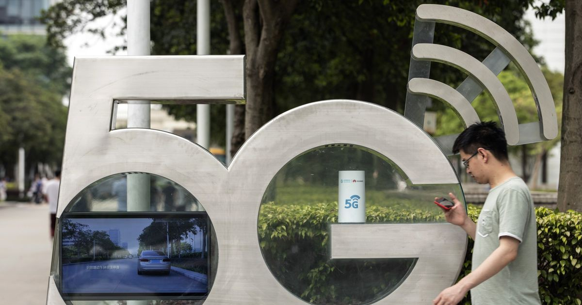Photo of Romania Readies $474 Million 5G Auction, With No Huawei Ban
