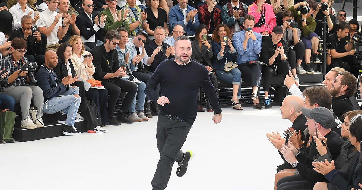 Photo of Watch the Dior Men SS20 Unveiling Live From Paris on Highsnobiety