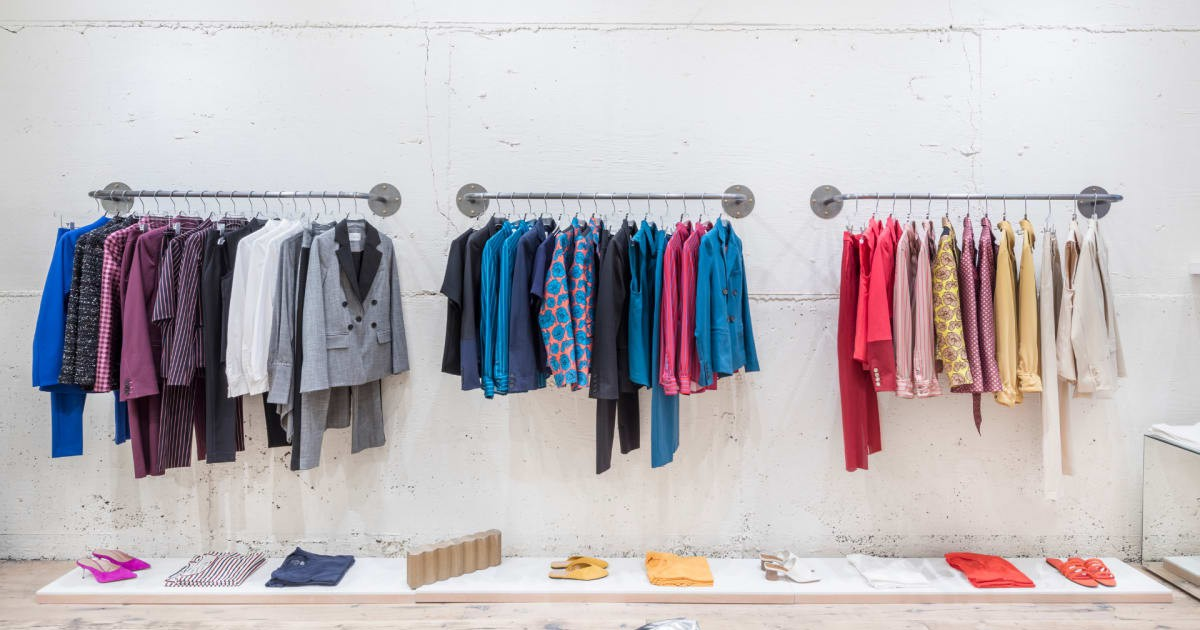 Photo of Women's Workwear Label Argent Expands Its Brick-and-Mortar Footprint to New York