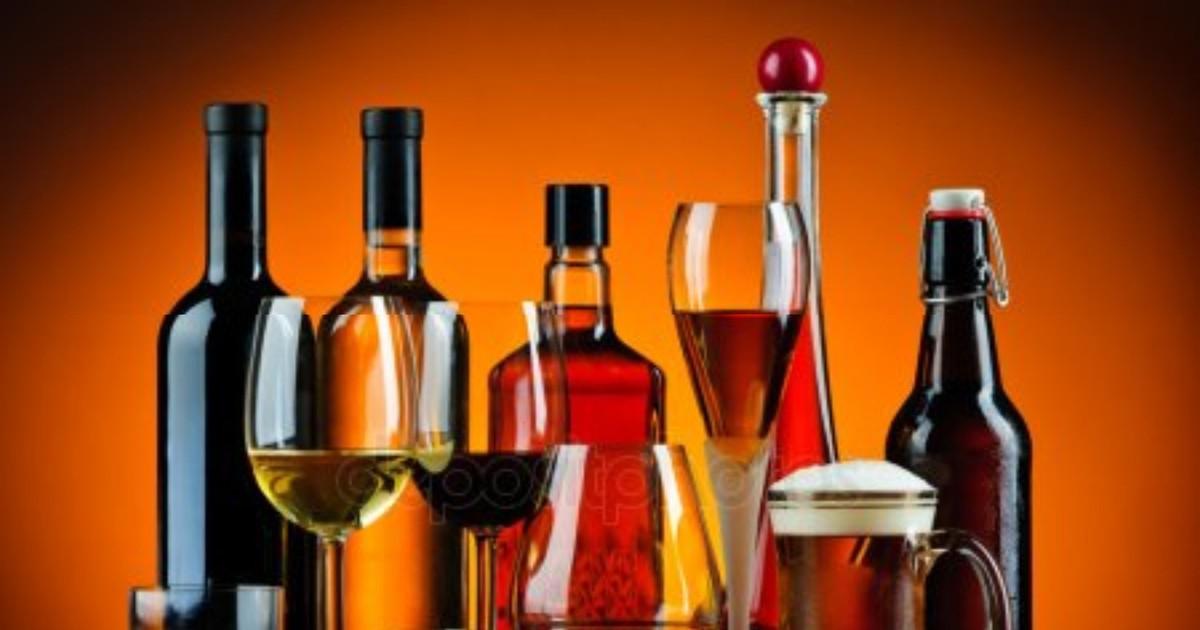 Фото Пить или не пить? Ученые выяснили, какая доза алкоголя является вредной