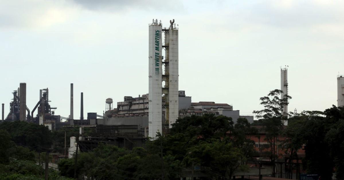 Photo of Usiminas firma termo para renegociação de dívidas