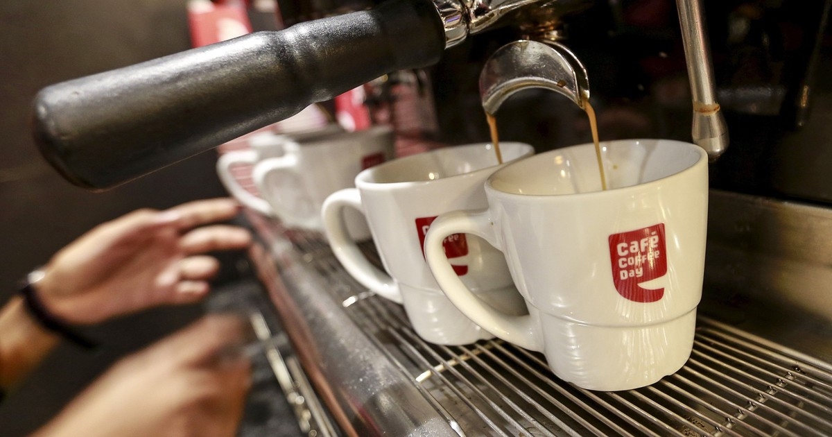 Photo of Does Café Coffee Day fit into Coca-Cola's scheme of things?