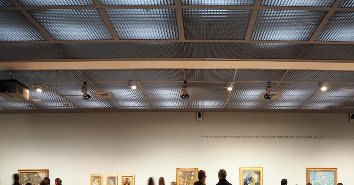 Photo of Fewer Visitors to Amsterdam's Van Gogh Museum Spells Success: Here's Why
