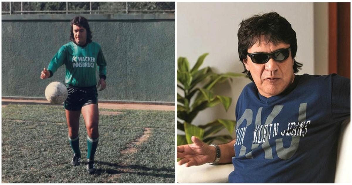 """Фото """"Я не в форме"""". История Карлоса Кайзера - великого футбольного афериста"""