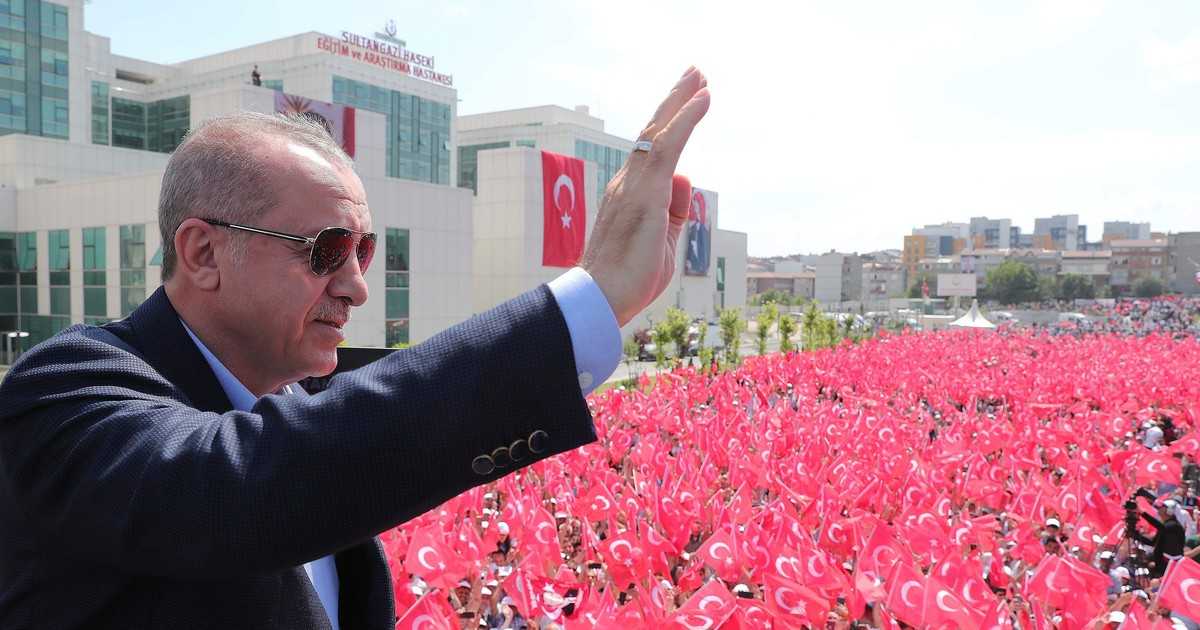 Photo of Turkey's president is testing his ability to bend the economy to his will
