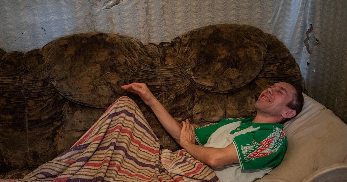 Фото Саратовская область: как выживают люди в провинции