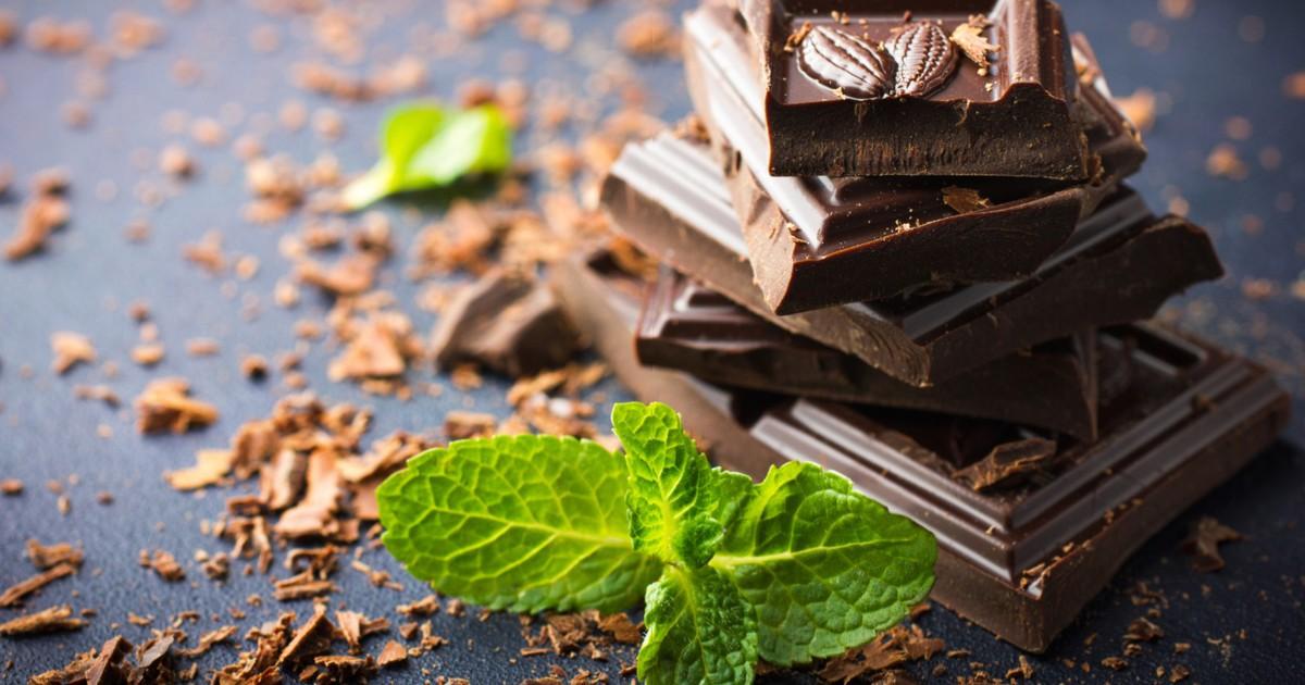 Фото Ученые выяснили, какая доза шоколада полезна для организма