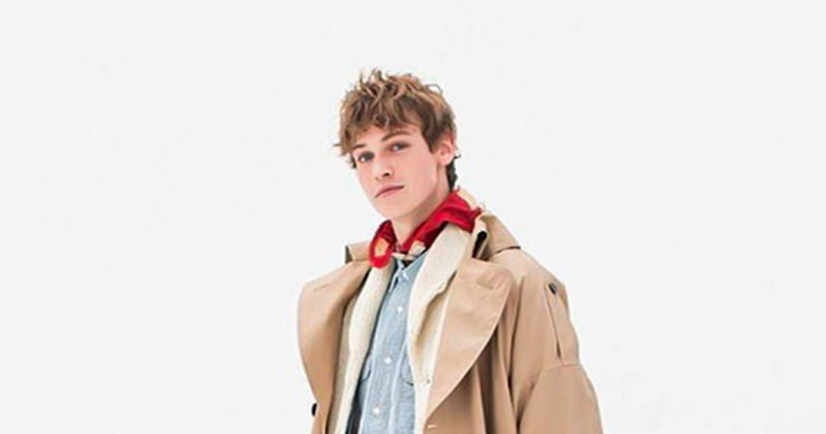 Photo of visvim Elevates Americana Fashion With Reference-Packed FW19 Collection