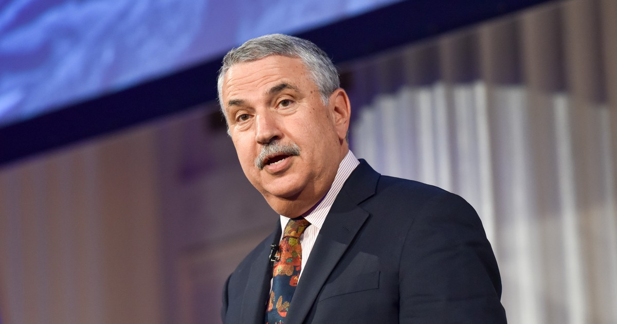 Photo of Keep Your Chin Up: Friedman Hits Back At Trump After He Insults His Appearance