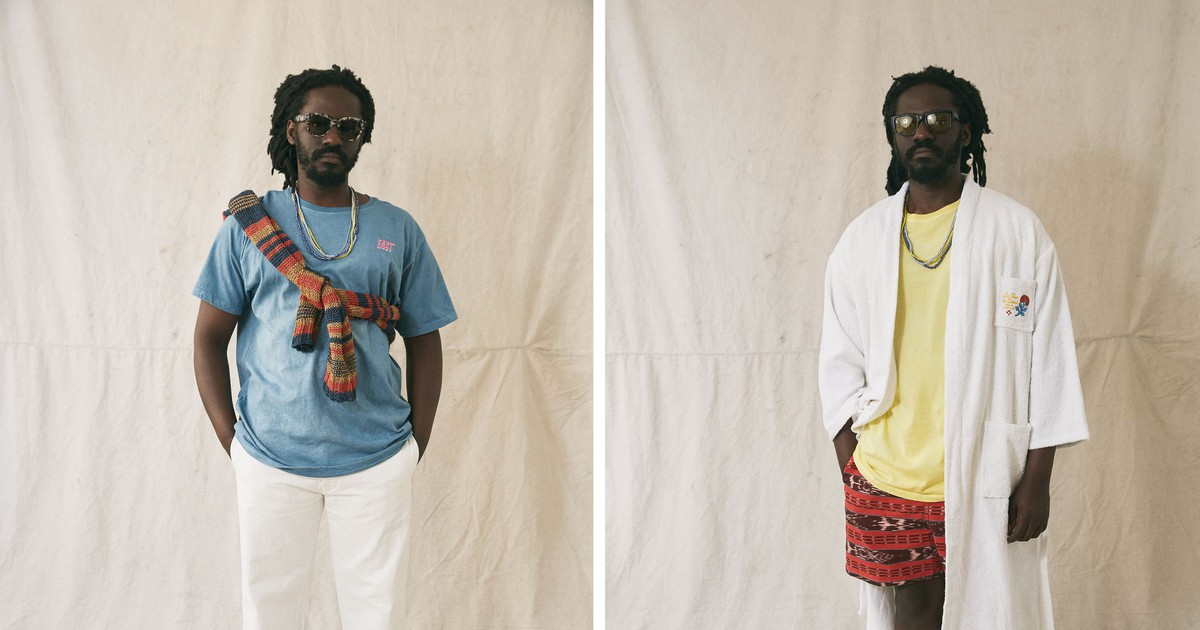 Photo of Antonio Ciongoli's 18 East Makes Great Menswear More Affordable
