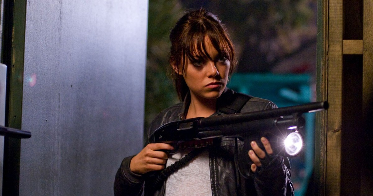 Photo of If Emma Stone has her way, Zombieland will keep getting sequels every decade
