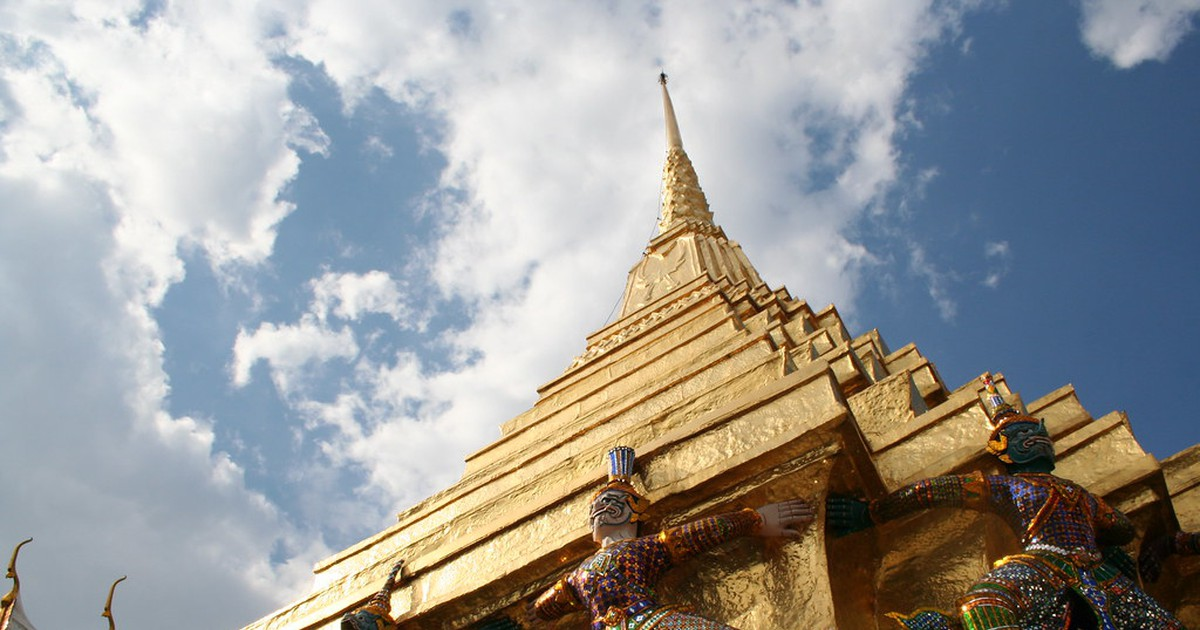 Photo of Thailand Tourism Body Needs More Than Marketing Prowess as It Turns 60