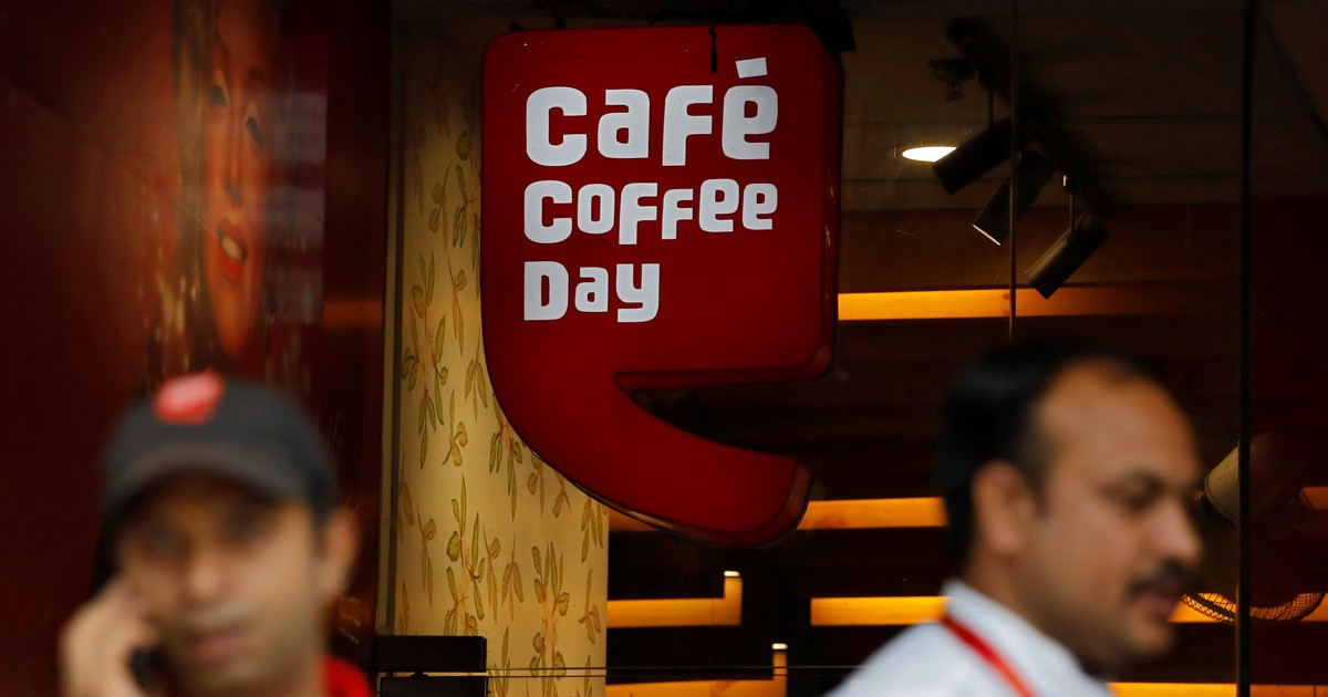 Photo of Why Café Coffee Day's immense popularity didn't translate into big profits