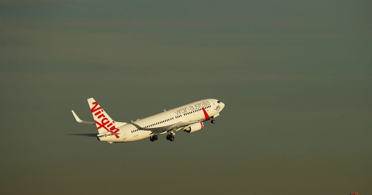 Photo of Turkish Airlines Keen to Buy HNA's Stake in Virgin Australia