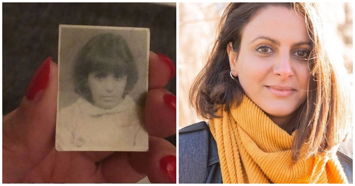 """Фото """"Не понимала, чем это грозит"""". Пережившая Курдистанский геноцид не смогла спокойно жить"""