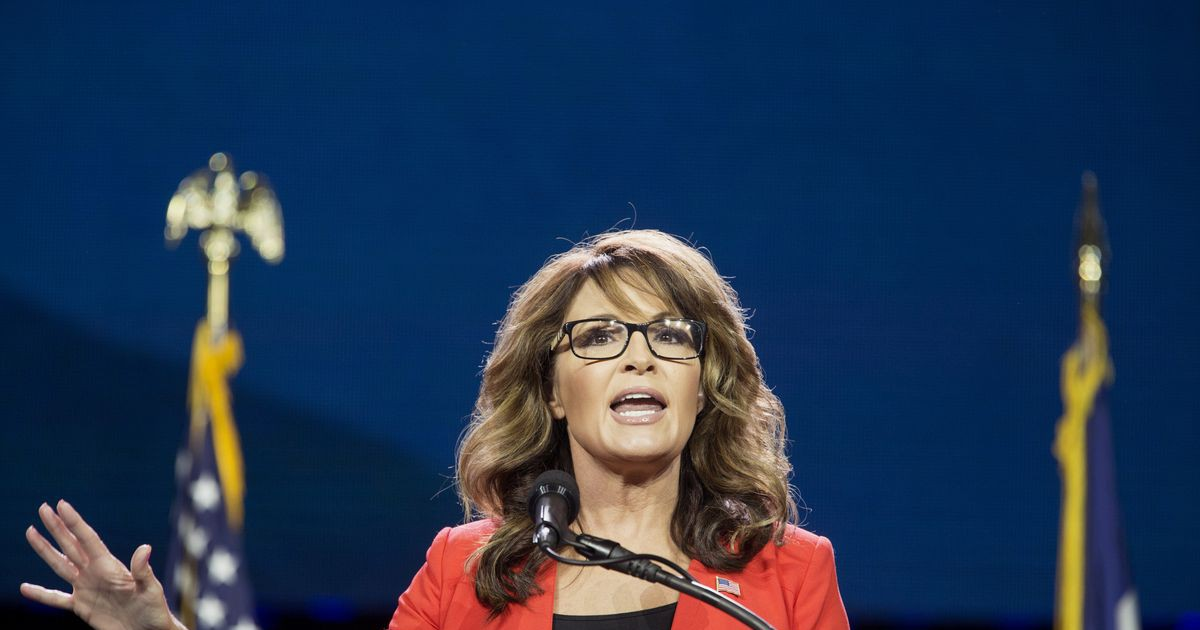 Photo of New York Times Must Face Sarah Palin's Defamation Lawsuit, Court Says