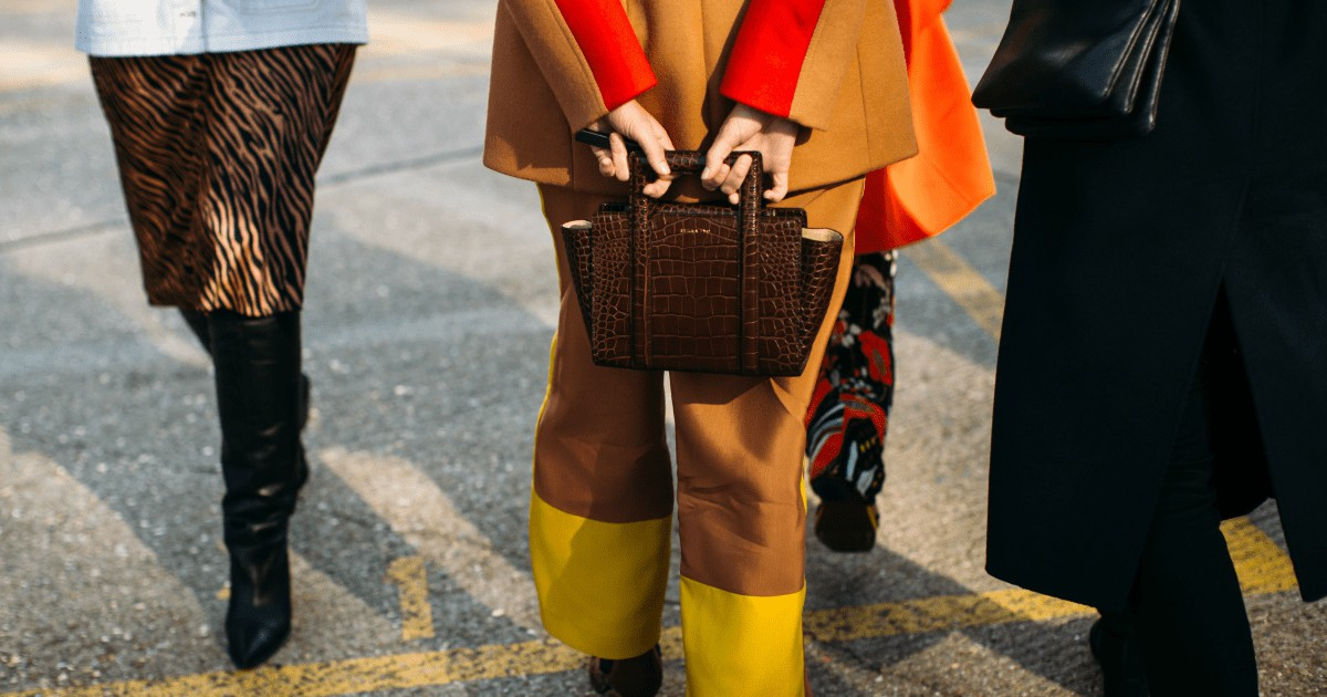 Photo of What Fashionista Editors Want for Fall