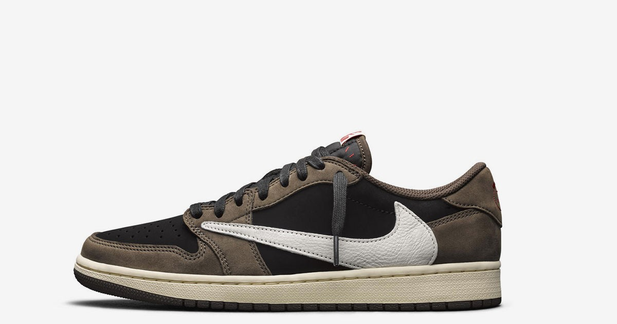 Photo of Here's Your Chance to Bag the Travis Scott Jordan Pack for $1